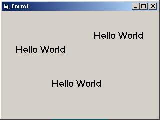 Visual Basic Examples