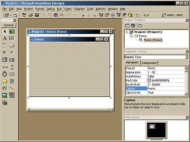 Visual Basic Examples - Tutorial 1