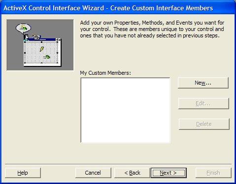 VB Tutorial 10 - ActiveX Control Examples