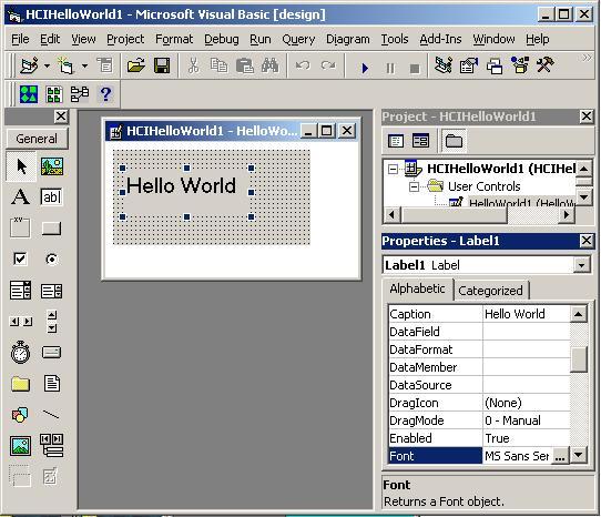 Visual Basic Examples - Tutorial 5